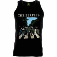 Tielko Abbey Road, Unisex, Čierna,