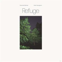 CD BANHART, DEVENDRA & NOAH GEORGESON - REFUGE