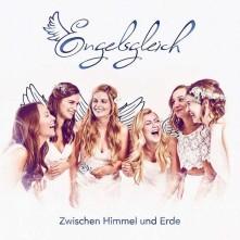 CD ENGELSGLEICH - ZWISCHEN HIMMEL UND ERDE