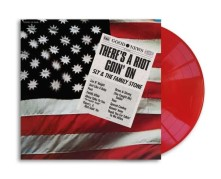 Vinyl SLY & THE FAMILY STONE - There's A Riot Goin' On