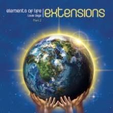 Vinyl ELEMENTS OF LIFE - EXTENSIONS PART 2