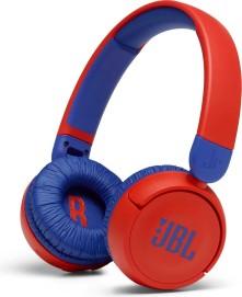 Slúchadlá JBL JR310BT Red/Blue