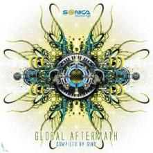 CD V/A - GLOBAL AFTERMATH