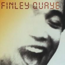 CD QUAYE, FINLEY - MAVERICK A STRIKE