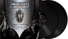 Vinyl ARMORED SAINT - SYMBOL OF SALVATION LIVE