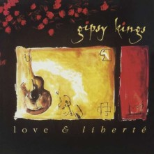 CD LOVE & LIBERTE