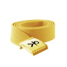 Opasok OK., Unisex, Žltá, Univerzálna