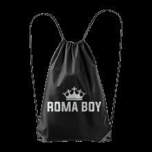 Vak Roma Boy, Unisex, Čierna, Univerzálna