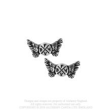 Náušnice Wings