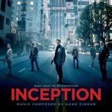 CD OST / ZIMMER, HANS - INCEPTION