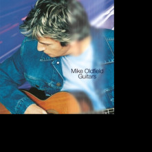 Vinyl OLDFIELD, MIKE - GUITARS