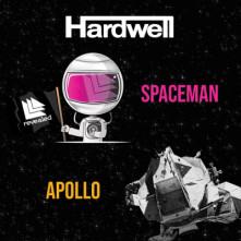 Vinyl 7-APOLLO/SPACEMAN