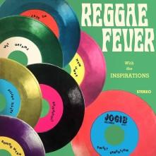 CD INSPIRATIONS - REGGAE FEVER