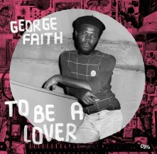 Vinyl FAITH, GEORGE - TO BE A LOVER