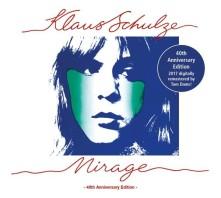 CD SCHULZE, KLAUS - MIRAGE
