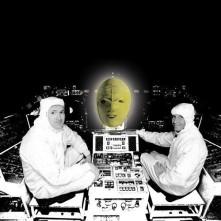 Vinyl EYELIDS - 7-EYELIDS MEET GARY JARMAN