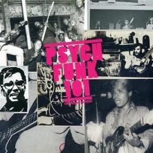 Vinyl V/A - PSYCH-FUNK 101 1968-1975