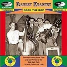 CD KEARNEY, RAMSEY - ROCK THE BOP