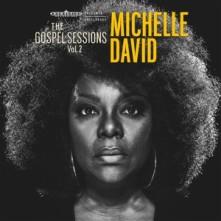 CD DAVID, MICHELLE - GOSPEL SESSIONS VOL.2