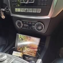 Pozdrav od priaznivcov z Komárna ? Najprv si v sobotu vychutnali náš koncert ??? ?a krátko potom už počúvali náš album ? Neskorý zber po ceste na dovolenku ?  Naše CD môže potešiť aj Vás, objednáť môžete na e-shope Ruka Hore ➡️ https:/
