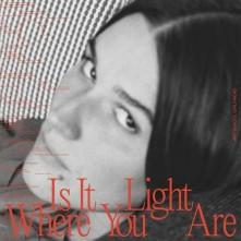 Vinyl ART SCHOOL GIRLFRIEND - IS IT LIGHT WHERE YOU ARE