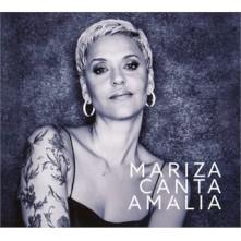 CD MARIZA CANTA AMÁLIA