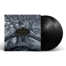Vinyl HUSHED AND GRIM