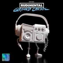 Vinyl GROUND CONTROL