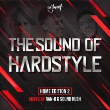 CD V/A - SOUND OF HARDSTYLE