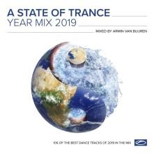 CD BUUREN, ARMIN VAN - A STATE OF TRANCE YEAR MIX 2019