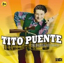 CD PUENTE, TITO - ESSENTIAL RECORDINGS