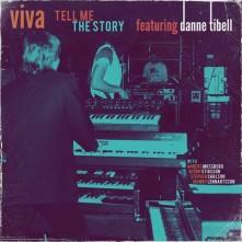 CD VIVA FT. DANNE TIBELL - TELL ME THE STORY