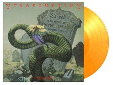Vinyl STRATOVARIUS - FRIGHT NIGHT