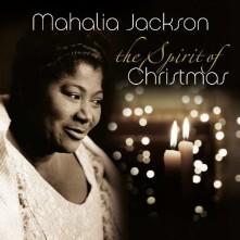 Vinyl JACKSON, MAHALIA - SPIRIT OF CHRISTMAS