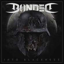 CD BONDED - Into Blackness