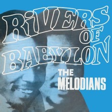 Vinyl MELODIANS - RIVERS OF BABYLON