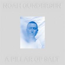 CD GUNDERSEN, NOAH - A PILLAR OF SALT