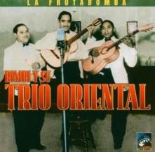 CD BIMBI Y SU CONJUNTO ORIEN - LA FRUTABOMBA