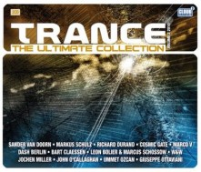 CD V/A - TRANCE - THE ULTIMATE COLLECTION VOL.2 - 2010