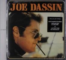 Vinyl DASSIN, JOE - Les Champs-Élysées