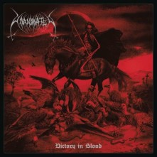 CD UNANIMATED - Victory in Blood