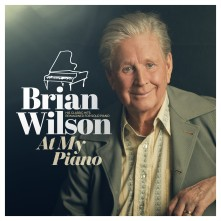 CD WILSON BRIAN - AT MY PIANO