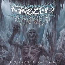 Vinyl FROZEN SOUL - Encased In Ice - EP (Re-issue