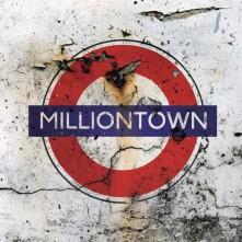 Vinyl FROST* - Milliontown (Re-issue 2021)