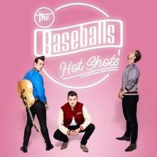 CD BASEBALLS - HOT SHOTS
