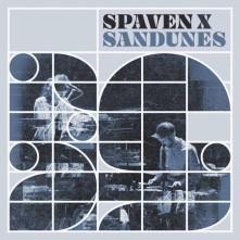 Vinyl SPAVEN, RICHARD & SANDUNE - SPAVEN X SANDUNES