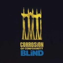Vinyl CORROSION OF CONFORMITY - Blind