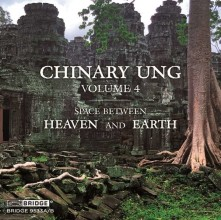 CD V/A - CHINARY UNG: SPACE BETWEEN HEAVEN AND EARTH