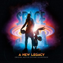 CD Space Jam: A New Legacy (Original Motion Picture Soundtrack)