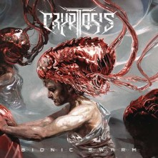 CD CRYPTOSIS - Bionic Swarm